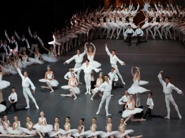 Les premiers danseurs