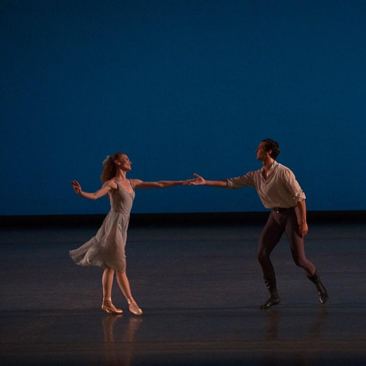 Dances at a Gathering - Lauren King et Zachary Catazaro