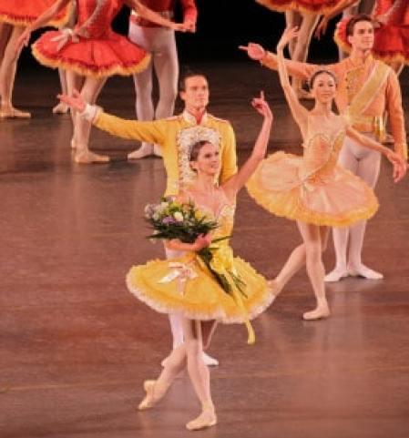Polina-Semionova-Cory-Stearns-Bach-Theme-and-Variations-11-2-13