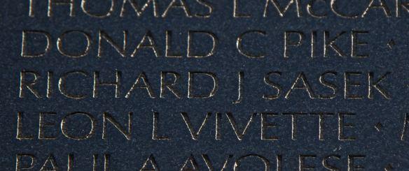 Vietnam-Memorial-Washington-DC-2014-Richard-Sasek