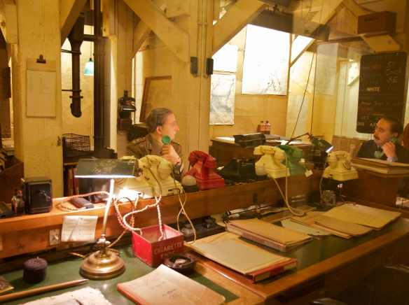 Churchill-War-Rooms-Museum-3a