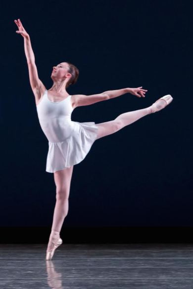 Rebecca King, Concerto Barocco, Photo by Leigh-Ann Esty