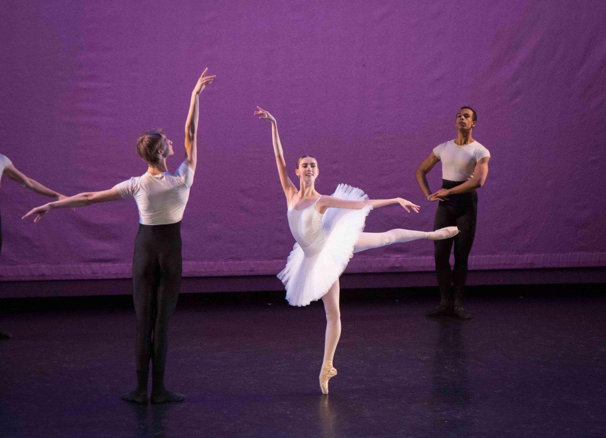 Ellison Ballet Winter Showcase. Click for more photos.