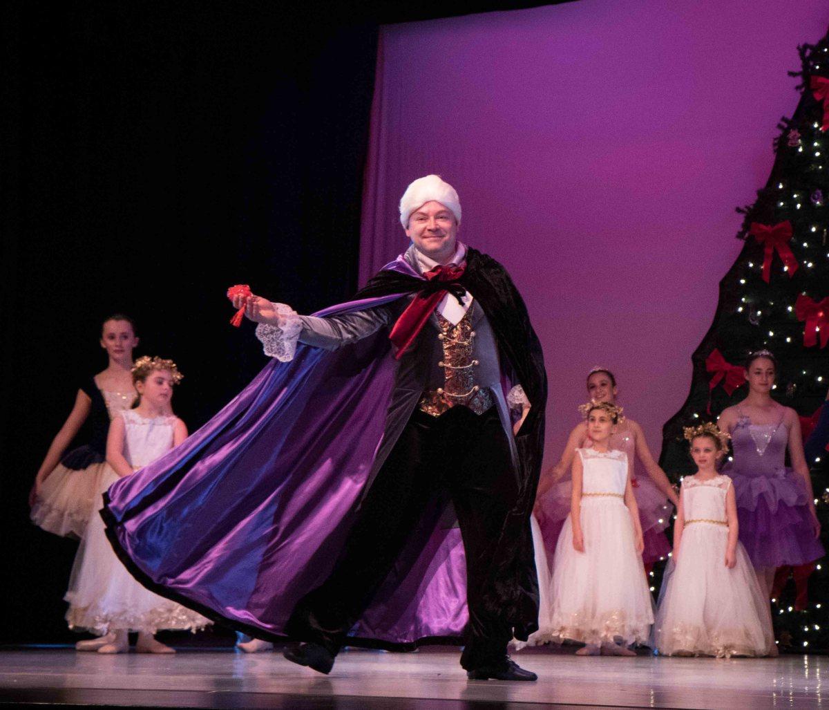 Fadeyev Ballet Nutcracker