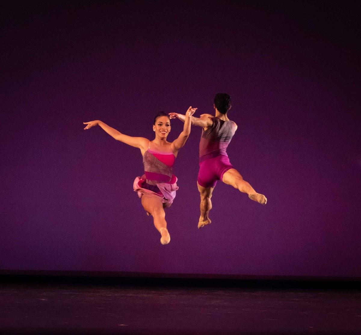 Dance Theatre of Harlem, Harlem on My Mind and Dougla