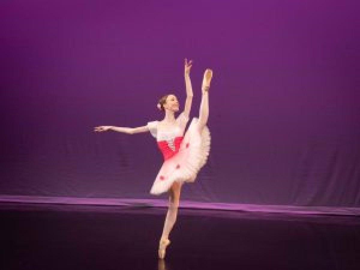 Ellison Ballet Spring Performance
