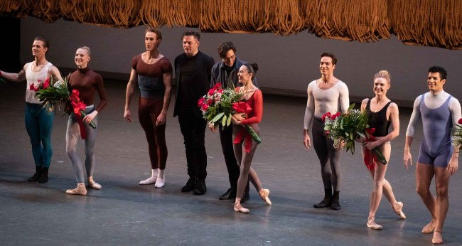 NYCB digital spring season