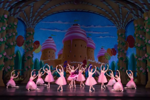 Photo Courtesy of Grand Rapids Ballet
