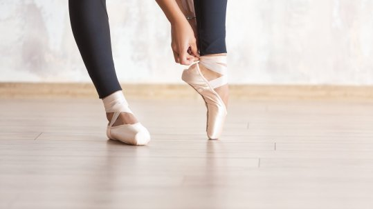 adult ballet pointe classes am i too old to start ballet