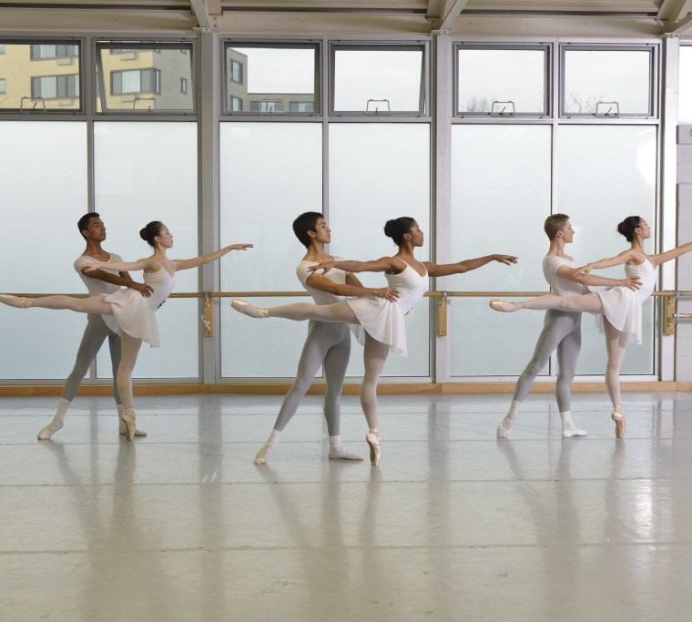 A Ballerina's Tale – The Misty Copeland Story