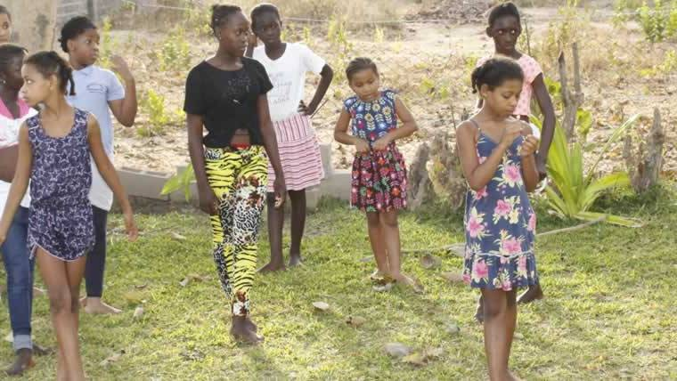 Dance & Ballet Development Projects In Africa
