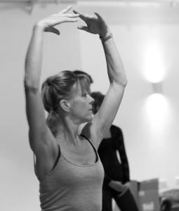 Tasha Bertram – Russian Ballet Dancer & Teacher