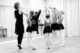 Donya Keys – En Pointe Dance School In York