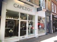 Capezio Ballet Shoes & Slippers