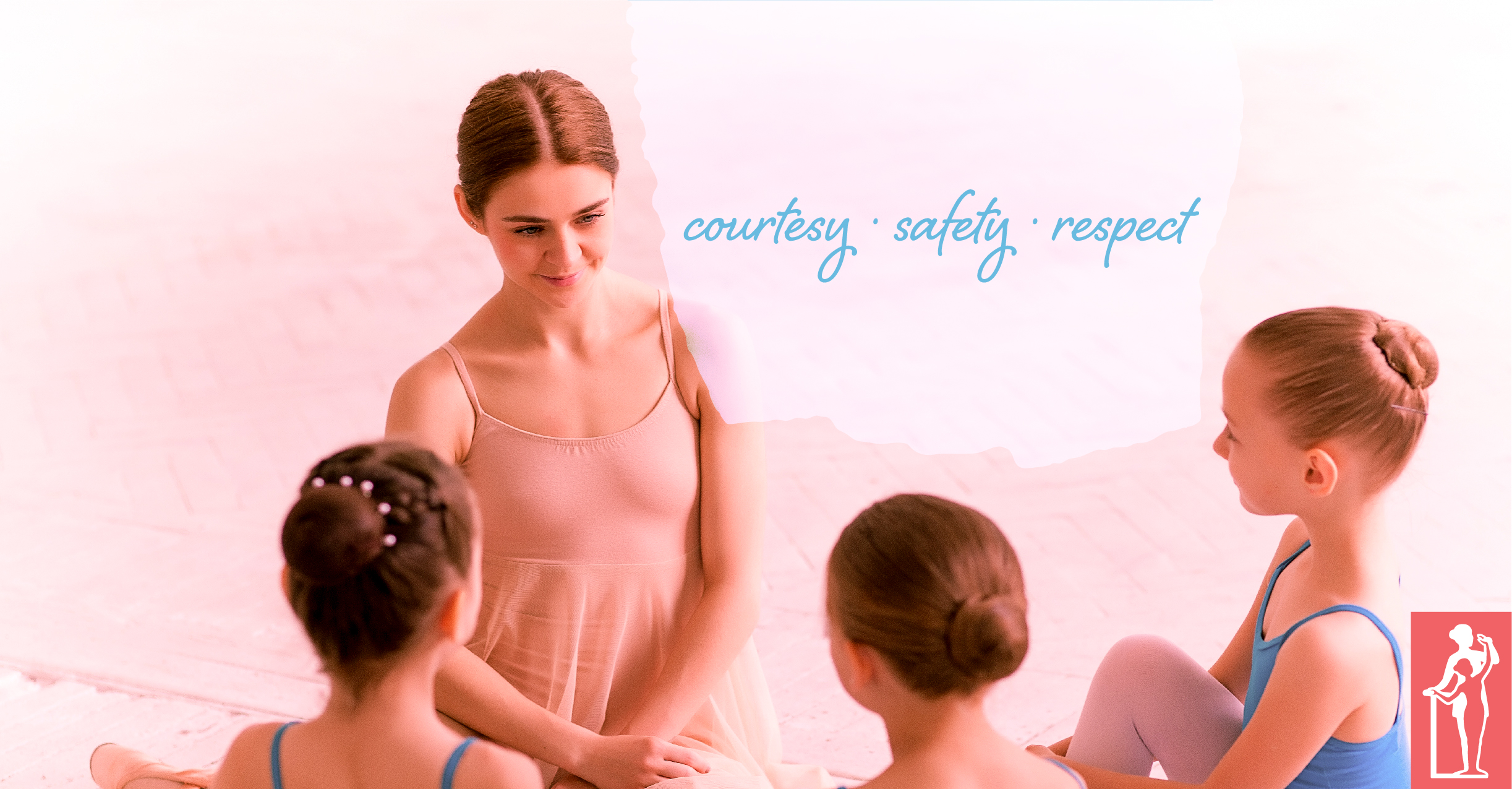 Courtesy, Safety and Respect in Ballet Class