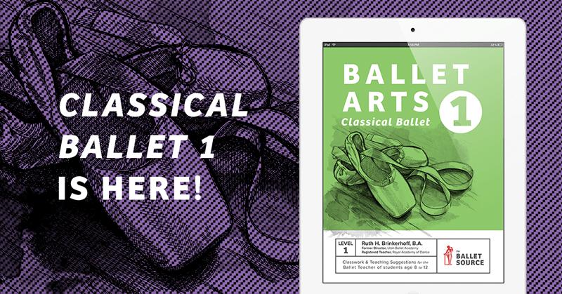 Ballet 1 Release
