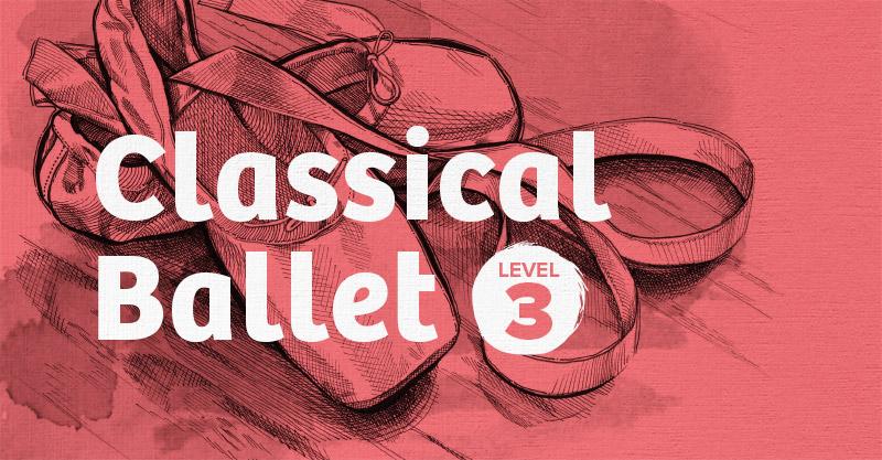 Classical Ballet 3