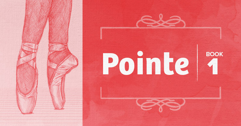 Pointe 1 Curriculum