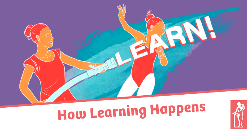 How Learning Happens
