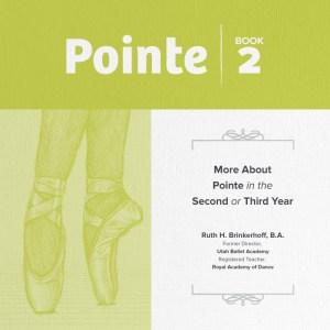Pointe 2 Curriculum