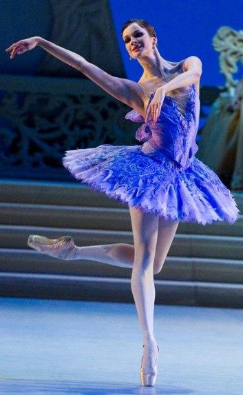 © Mikhailovsky Ballet