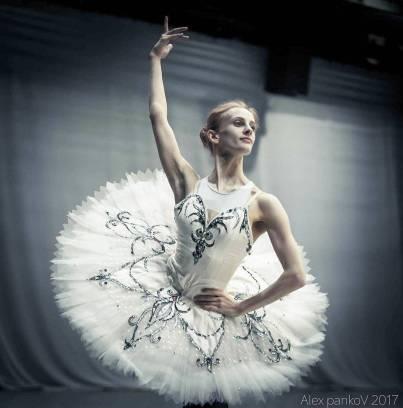 © Alex Pankov Алекс Панков