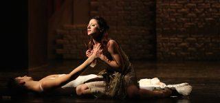 Romeo e Giulietta. © Ph. Carlo Moro & Aurelio Dessì, Balletto di Milano
