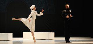 Anna Karenina Balletto di Milano