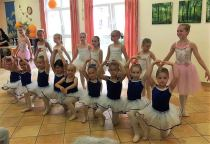 kinderballett, brateks school of dance, edingen-neckarhausen