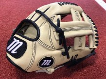 Alex Bregman's Glove: Custom Marucci Founders Series
