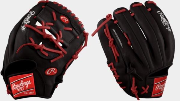 David Price's Gloves