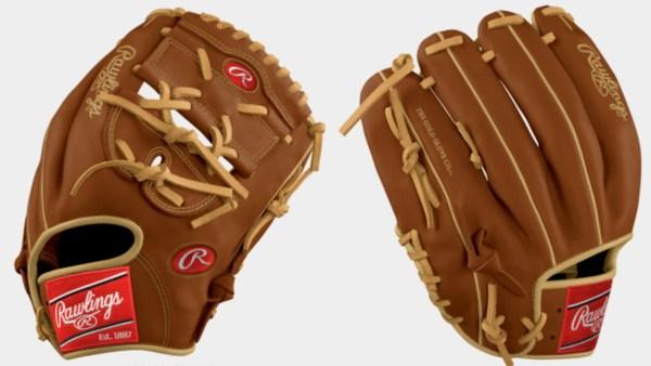 David Price's Gloves timberglase