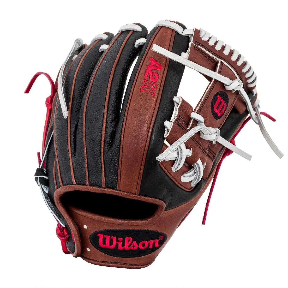 2016 Wilson A2K DP15