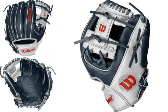 Zack Cozart's Glove