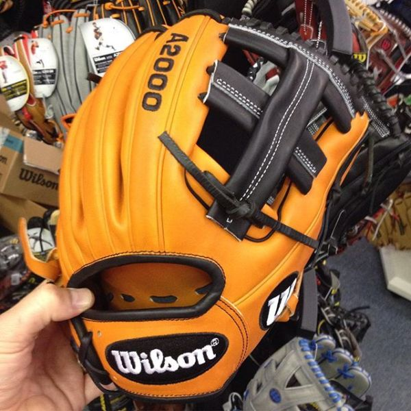 Wilson A2000 86SP