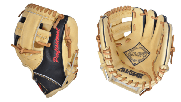 "All Star ""The Pick"" Training Glove"