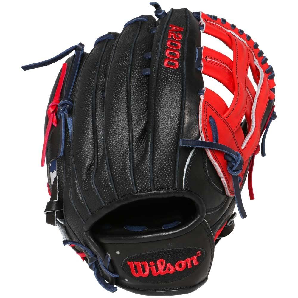 Wilson A2000 HR13