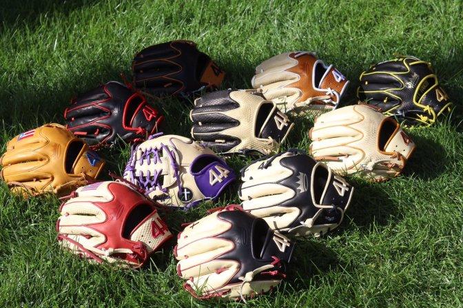 44 Pro Gloves Crown Tip