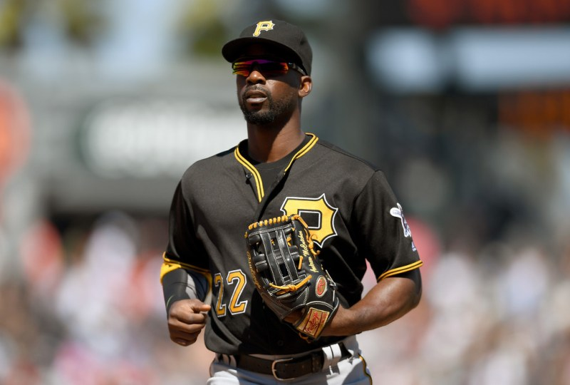 Andrew McCutchen's Glove: Rawlings Pro Preferred PROS303-6KB