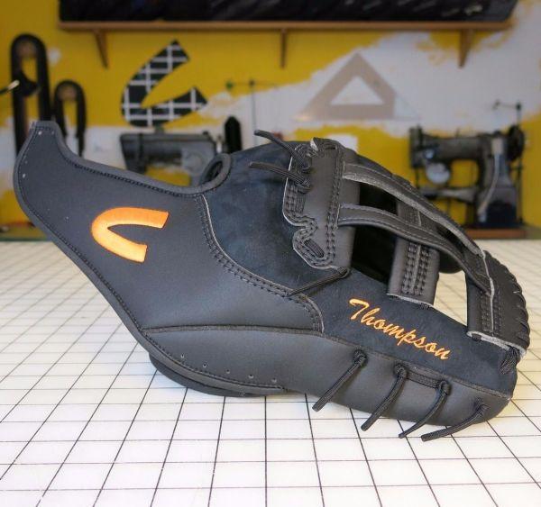 Carpenter x Leatherhead Glove #3