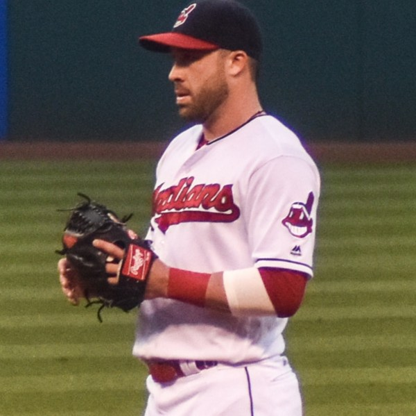 Jason Kipnis' Glove: Rawlings Pro Preferred PROS200-4