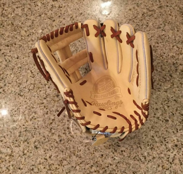 Rawlings Pro Preferred PROSTT2-20