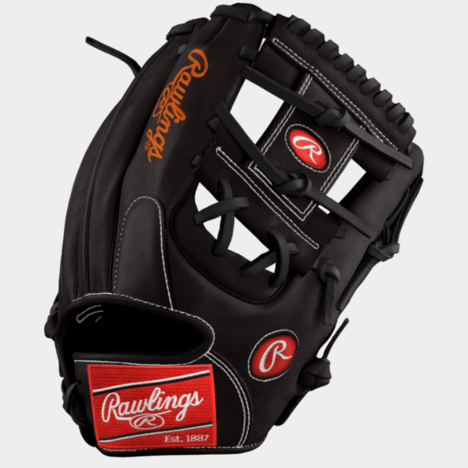 Joe Panik's Glove: Rawlings Pro Preferred PROS1150KB