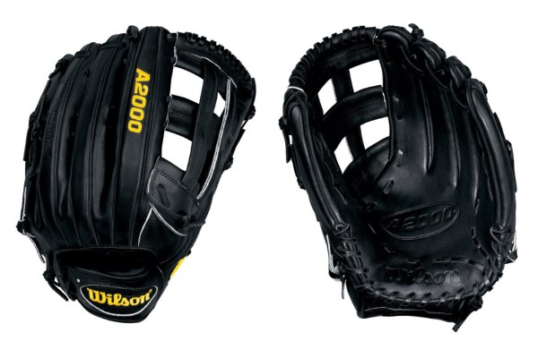 Ender Inciarte's Glove: Wilson A2000 1799