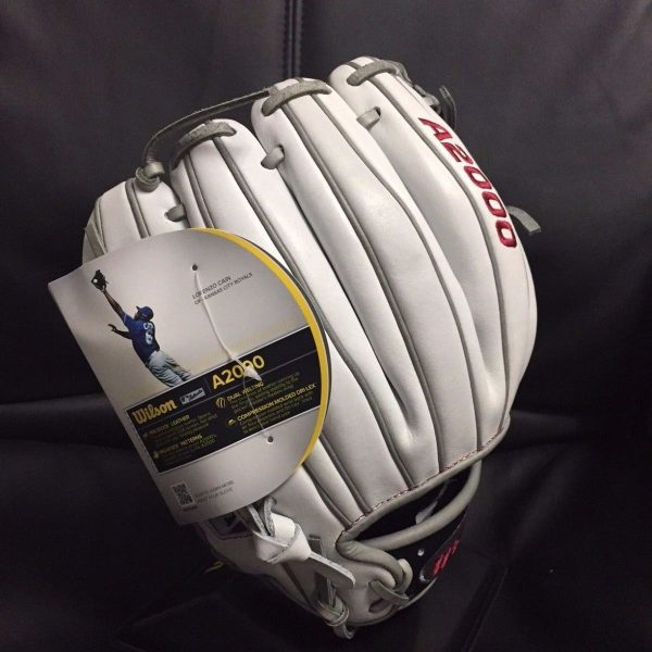 Southeast Limited Edition Wilson A2000 1786