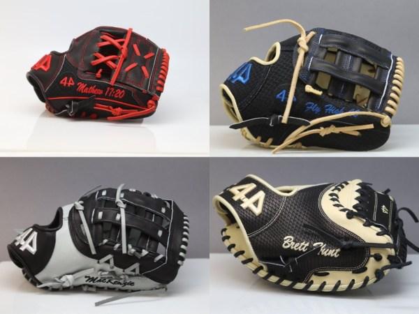 custom 44 pro gloves