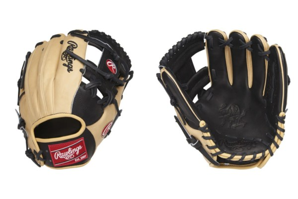 Rawlings Heart of the Hide PRONP4-2BC