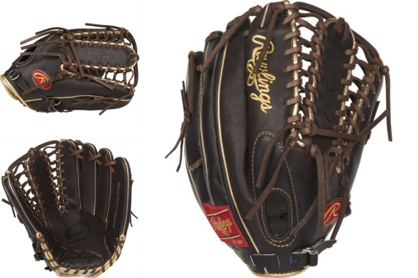 Rawlings Pro Preferred PROS6010MO