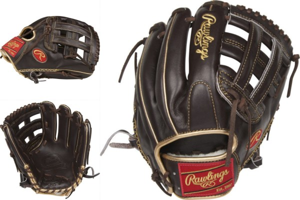 Rawlings Pro Preferred PROS206-6MO