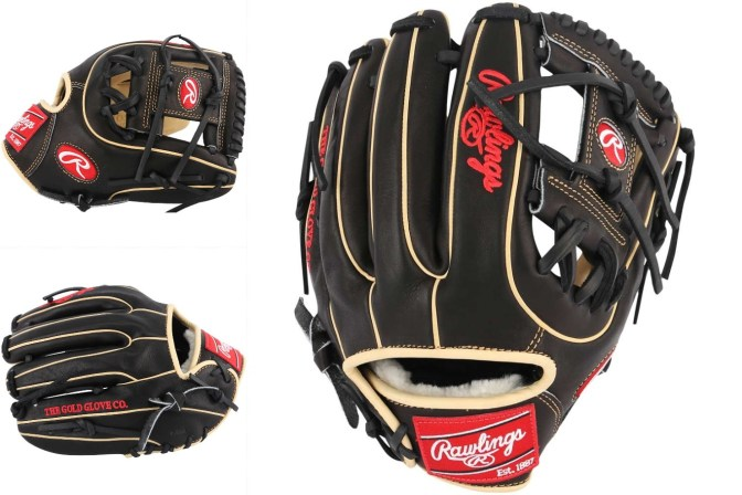 Rawlings Pro Preferred PROS314-2BC
